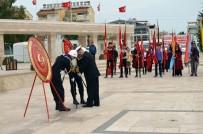 MEHMET TÜRKÖZ - Didim'de 18 Mart Coşkusu
