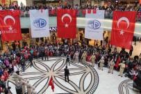 ÇANAKKALE DESTANI - Diltaş'tan 18 Mart Çanakkale Zaferi Etkinliği