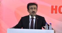 HASAN BASRI GÜZELOĞLU - Diyarbakır'da 18 Mart Çanakkale Zaferi Kutlandı