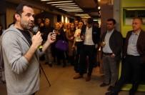 ATMOSFER - Dünyaca Ünlü Tasarımcı Adana'da