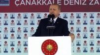 TERÖR OPERASYONU - Erdoğan Müjdeyi Bizzat Verdi