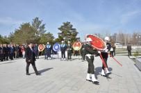 SEBAHATTİN KARAKELLE - Erzincan Da 18 Mart Şehitler Günü Etkinlikleri