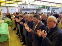 MEHMET ERDEM - Eski Başkan Satılmış'ın Acı Günü