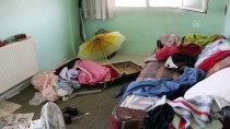 ZABıTA - Evden 3 Kamyonet Çöp Çıktı