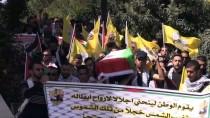 İSRAIL - Filistinliler İsrail'in Alıkoyduğu Cenazelerini İstiyor