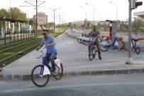BİSİKLET - Gaziantep'te Bisiktlet Sezonu Açıldı