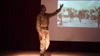 Gercüş'te 18 Mart Şehitleri Anma Günü Ve Çanakkale Zaferi Kutlandı