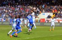 YÜKSELEN - Gol Düellosunda Kazanan Erzurum