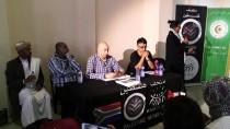 ÖZGÜRLÜK - Güney Afrika'da İsrail Irkçılık Haftası
