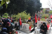 MUSTAFA KEMAL ÜNIVERSITESI - Hatay Ve Osmaniye'de Çanakkale Zaferi'nin Yıl Dönümü Kutlandı