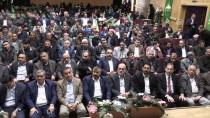 HÜR DAVA PARTİSİ - HÜDA PAR Muş İl Kongresi