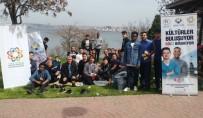 GENÇLİK VE SPOR BAKANI - 'İhlas'lı Öğrencilerden Gençlik Ve Spor Bakanlığına 'Bir İz' Teşekkürü