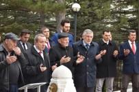 MUSTAFA TAŞ - İnönü'de Çanakkale Zaferinin 103'Üncü Yıl Dönümü Kutlandı