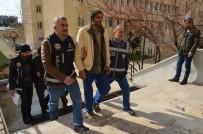 UYUŞTURUCUYLA MÜCADELE - Karaman'daki Uyuşturucu Operasyonunda 2 Tutuklama