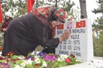 GAZİ YAKINLARI - Kastamonu'da 18 Mart Şehitleri Anma Günü Ve Çanakkale Deniz Zaferi Kutlandı