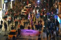 İL GENEL MECLİSİ - Kırıkkale'de Şehitlere Saygı Yürüyüşü