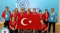 İTALYA - Kız Futsal Milli Takımı Yarı Finalde