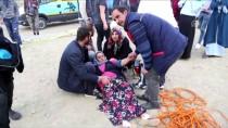 YÜZME - Konya'da Baraj Gölüne Giren Çocuk Boğuldu