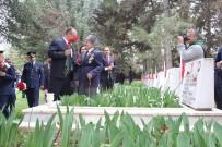 GAZİ YAKINLARI - Konya'da Çanakkale Zaferi Töreni