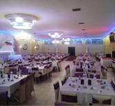 AYDOĞMUŞ - Malatya'da Şehit Ailelerine Ücretsiz Düğün Salonu