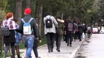 GÜNDOĞAN - 'Mega Üniversite' 2,8 Milyon Mezun Verdi