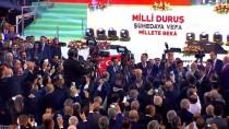 ALPARSLAN TÜRKEŞ - MHP'nin 12. Olağan Büyük Kurultayı
