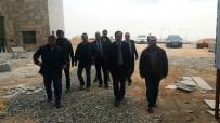 MURAT AYDıN - Mimarlık Fakültesi Öğretim Üyeliğine Başvuran Olmadı