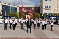 GERİ DÖNÜŞÜM - Muratpaşa'da Çevre Festivali
