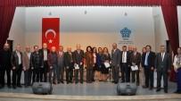 AHMET KELEŞOĞLU EĞITIM FAKÜLTESI - NEÜ'de 'Günümüzde Öğretmenlik Mesleği' Paneli
