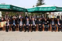 YıLMAZ ŞIMŞEK - Niğde'de 18 Mart Çanakkale Zaferi Etkinlikleri