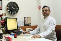 MEHMET ŞENTÜRK - Op. Dr. Mehmet Şentürk Açıklaması 'Horlama Daha Büyük Hastalık Grubunun Habercisi Olabilir'