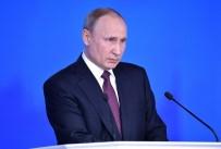 PAVEL - Putin'den 'Zafer' Konuşması