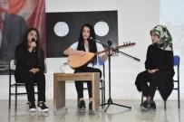 BELEDİYE BAŞKANLIĞI - Reşadiye'de 18 Mart Çanakkale Zaferi Törenle Kutlandı