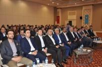 TANITIM FİLMİ - Sağlık-Sen Afyonkarahisar Şubesi İl Divan Toplantısı Yapıldı