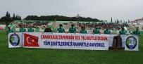 GÖKMEN - Salihli'ye BAL Yolunda Urganlı Engeli Açıklaması 0-1