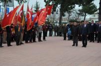 HÜKÜMET - Simav'da Çanakkale Savaşı Şehitlerini Anma Töreni