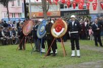İL SAĞLIK MÜDÜRÜ - Sinop'ta 18 Mart Şehitleri Anma Günü