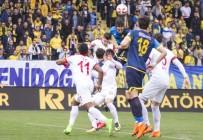 ALİHAN - Spor Toto 1. Lig Açıklaması MKE Ankaragücü Açıklaması 1 - Eskişehirspor Açıklaması 0