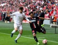 YÜKSELEN - Spor Toto 1. Lig Açıklaması Samsunspor Açıklaması 0 - Boluspor Açıklaması 0