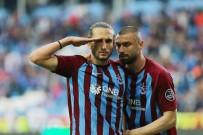 YAŞAR KEMAL - Spor Toto Süper Lig Açıklaması Trabzonspor Açıklaması 4 - Evkur Yeni Malatyaspor Açıklaması 1 (Maç Sonucu)