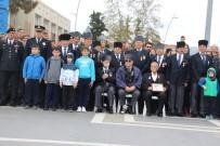 CELALETTIN YÜKSEL - Temsili Çanakkale Savaşı Tiyatro Oyunu Ayakta Alkışlandı