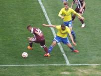MURAT ERDOĞAN - TFF 2. Lig Açıklaması Bandırmaspor Açıklaması 1 - Şanlıurfaspor Açıklaması 0