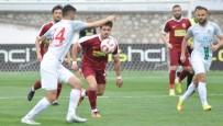 İNEGÖLSPOR - TFF 2. Lig Açıklaması İnegölspor Açıklaması 2 - Amed Sportif Faaliyetler Açıklaması 0