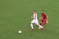 MEHMET GÜRKAN - TFF 2. Lig Açıklaması Niğde Belediyespor Açıklaması 3 - Pendikspor Açıklaması 0