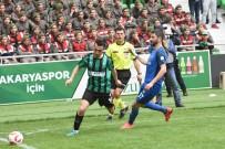 FATİH GÜL - TFF 2. Lig Açıklaması Sakaryaspor Açıklaması 1 - Altay Açıklaması 0