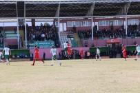 SELÇUK ŞAHİN - TFF 3. Lig Açıklaması 12 Bingölspor Açıklaması 0 - Bergama Belediye Açıklaması 0