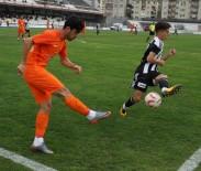 AYDINSPOR 1923 - TFF 3. Lig Aydınspor 1923 Açıklaması0  Düzyurtspor Açıklaması0