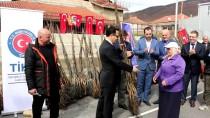 ÜSKÜP - TİKA'dan Makedonya'da Ceviz Yetiştiriciliğine Destek