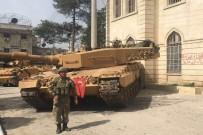 TSK Açıklaması 'Harekat Kapsamında 3 Bin 603 Terörist Etkisiz Hale Getirildi'