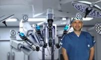 ROBOTİK CERRAHİ - Türk Doktora Sınırları Aşan Davet